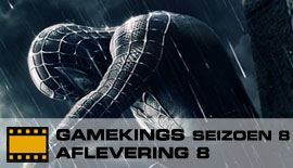 Gamekings Seizoen 8 Aflevering 8